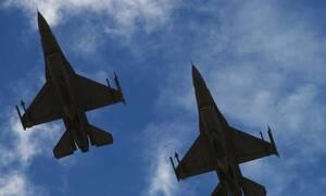 Στο «κόκκινο» η τουρκική προκλητικότητα: 30 παραβιάσεις και 1 εικονική αερομαχία