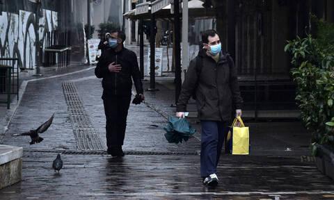 Κορονοϊός: «Αρκούν λίγοι ασυνείδητοι για να δημιουργήσουν εστίες έκρηξης του ιού στην Ελλάδα»