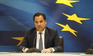 Γεωργιάδης: Αν κερδίσουμε τη μάχη ως το Μάιο, τα πράγματα θα πάνε καλύτερα απ' ότι νομίζουμε