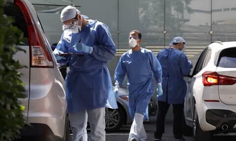 Κορονοϊός: Σε κατάσταση έκτακτης ανάγκης το Μεξικό - Πάνω από 1.000 κρούσματα και 28 νεκροί