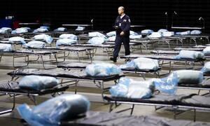 Η μάχη του πλανήτη με τον κορονοϊό: Η Ευρώπη περιμένει την κορύφωση - Σε συναγερμό οι ΗΠΑ