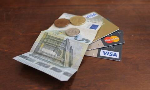 Κορονοϊός στην Ελλάδα: Τι πρέπει να προσέξετε με τα μετρητά και τις κάρτες - Χρήσιμες οδηγίες