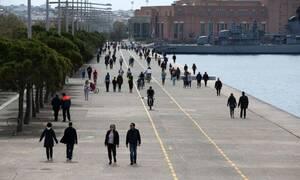 Κορονοϊός: Ξέσπασε ο δήμαρχος Θεσσαλονίκης - «Είναι πόλεμος, ο καθένας πρέπει να αυτοπεριοριστεί»