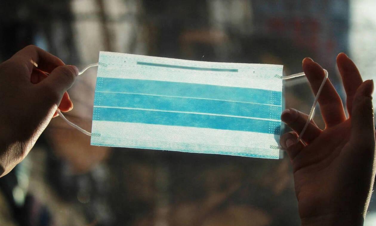 Κορονοϊός: Μεταδίδεται και μέσω αέρος; - «Καμπανάκι» από τον Π.Ο.Υ. (pics)