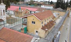Κορονοϊός στην Κύπρο: Έκτακτα μέτρα για αποφόρτιση των φυλακών - Αποφυλακίσεις με βραχιολάκι