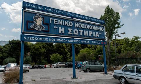 Κορονοϊός: Στους 46 οι νεκροί στην Ελλάδα - Τρεις κατέληξαν σήμερα