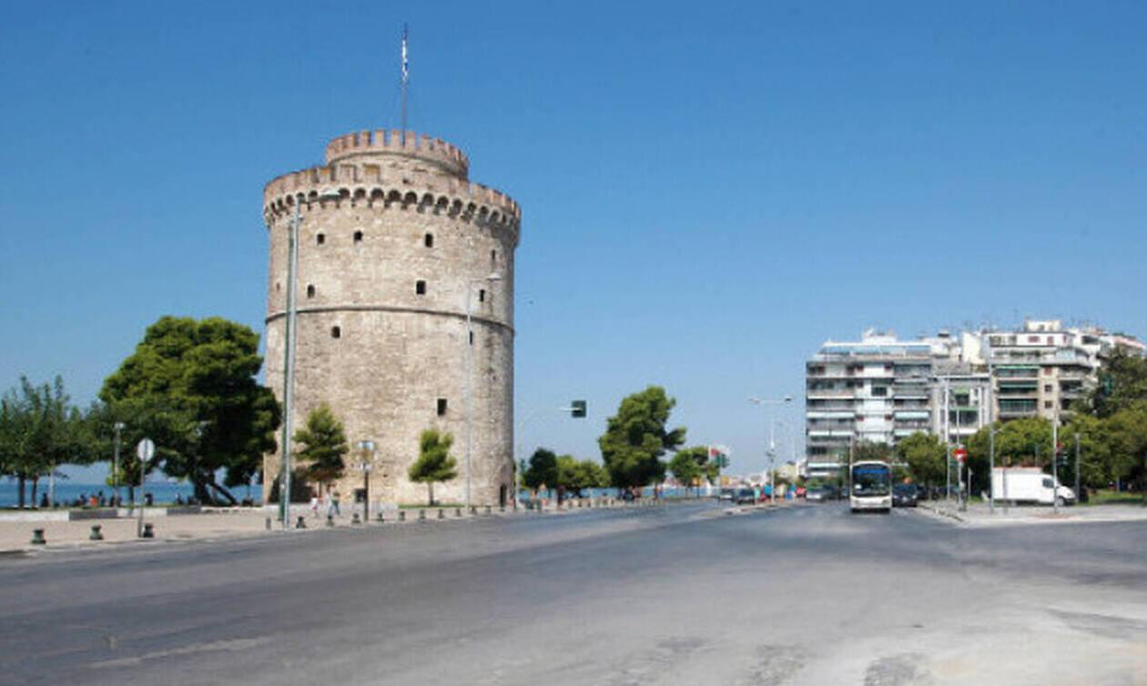 Θεσσαλονίκη: Δεν μπορείτε να φανταστείτε τι έχει ξεπουλήσει