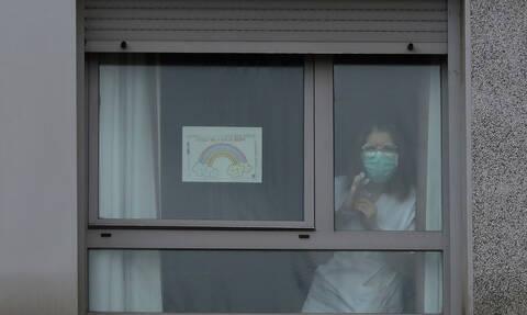 Κορονοϊός - Οι επιστήμονες είναι ξεκάθαροι: Τα μέτρα έχουν ήδη σώσει δεκάδες χιλιάδες ζωές