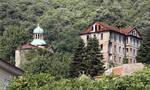Κορονοϊός: Και άλλοι τρεις μοναχοί θετικοί στο Άγιον Όρος - Σε καραντίνα η Μονή Ξενοφώντος