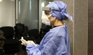 Κορονοϊός: Μετακινήσεις γιατρών και νοσηλευτών στο νοσοκομείο Καστοριάς - Ποια τμήματα λειτουργούν