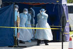 Κορονοϊός - Η μάχη που χάνει η Ισπανία: Τρομακτικά και πάλι τα νούμερα των νεκρών μέσα σε μια ημέρα