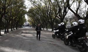 Κορονοϊός: Περισσότερες από 2.000 οι παραβάσεις για άσκοπες μετακινήσεις τη Δευτέρα