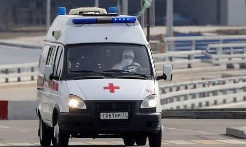 Число случаев заражения коронавирусом в России превысило 2,3 тыс.