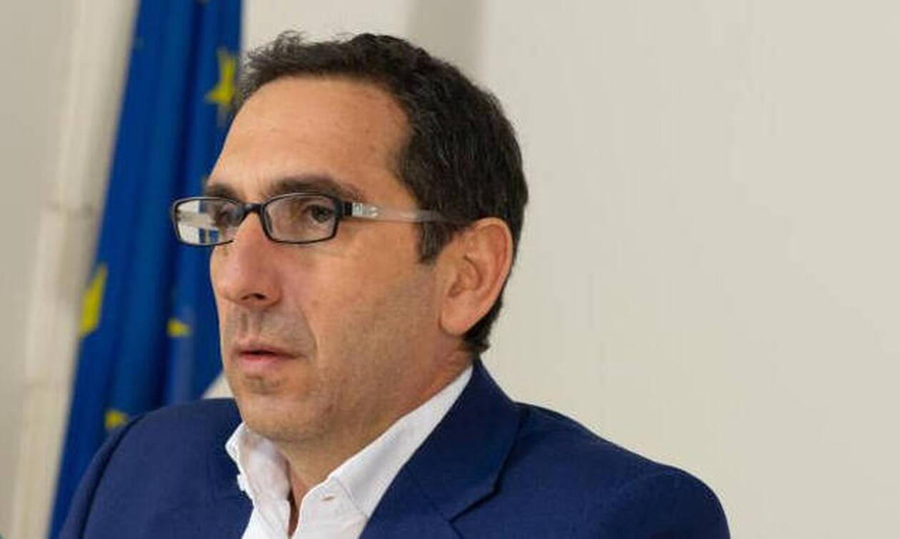 Υπουργός Υγείας Κύπρου: Προτιμώ να σώσουμε ζωές και ας κατηγορηθούμε για τα μέτρα
