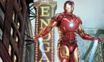 Disney Plus: Ο Iron Man θα έχει νέα στολή και διέρρευσε το σχέδιο