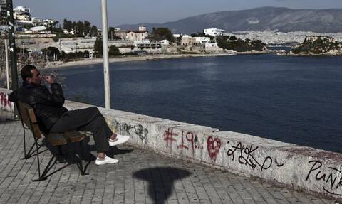 Κορονοϊός: Οι υψηλές θερμοκρασίες «σκοτώνουν» τον ιό; - Η ελληνική μελέτη που δίνει ελπίδες