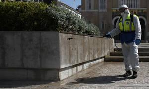 Κορονοϊός: Μεγαλώνει η λίστα των νεκρών στην Ελλάδα – Τέσσερις θάνατοι μέσα σε λίγες ώρες