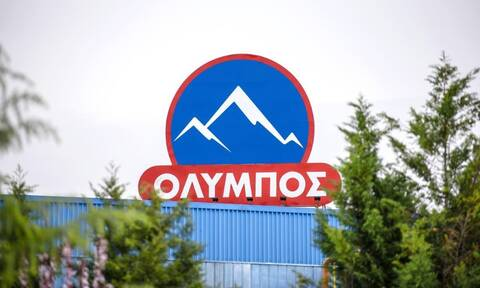 ΟΛΥΜΠΟΣ: Δωρεά 20 πλήρως εξοπλισμένων ΜΕΘ και ιατρικό φαρμακευτικό υλικό ύψους 1 εκατ. ευρώ