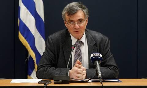 Τσιόδρας στο Newsbomb.gr: Δεν θα εξαφανιστεί ο ιός το καλοκαίρι – Ελπίζουμε να μειωθεί η διασπορά