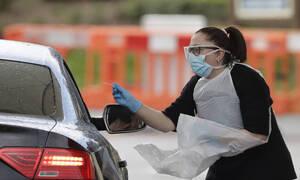 Κορονοϊος Βρετανία: ΣΟΚ! 367 νεκροί σε 24 ώρες