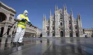 Κορονοϊός Ιταλία: Εφιάλτης δίχως τέλος - 837 νεκροί σε ένα 24ωρο - 4.053 νέα κρούσματα