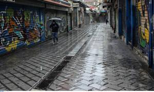 Κορονοϊός: Σε καραντίνα ο δήμος Μεσοποταμίας στην Καστοριά - Απαγόρευση κυκλοφορίας σε 5 δήμους