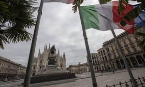 Κορονοϊός - Ιταλία: «Φτάσαμε στο peak της διάδοσης των κρουσμάτων - Τώρα περιμένουμε μείωση»
