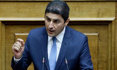 Κορονοϊός: Μπήκε στην «ομπρέλα προστασίας» και ο αθλητισμός - Ευχαριστίες Αυγενάκη σε Υπουργούς