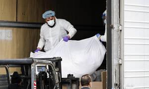 Κορονοϊός - Ο πλανήτης μετρά τους νεκρούς του: 40.000 θύματα και 800.000 κρούσματα