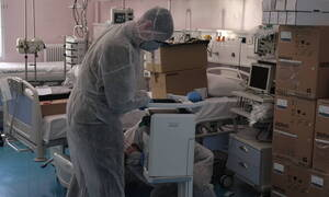 Κορονοϊός: 25χρονος Σμηνίτης το δεύτερο θετικό κρούσμα στο νοσοκομείο της Ρόδου