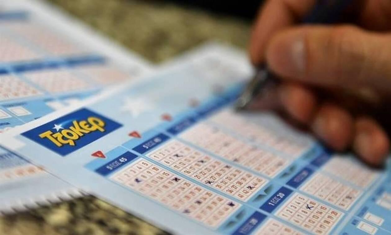 Κλήρωση Τζόκερ (31/3/2020): Αυτοί είναι οι τυχεροί αριθμοί που κερδίζουν τα 2,8 εκατ. ευρώ