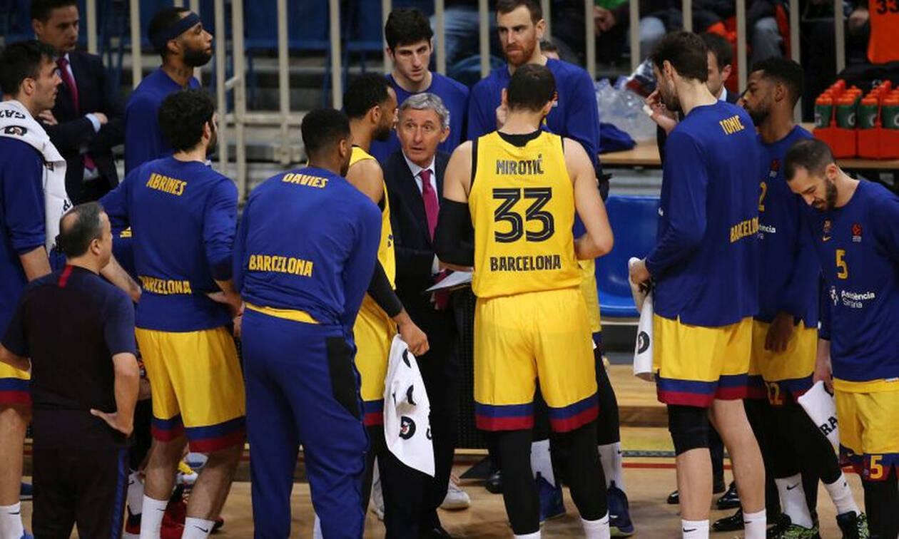 Κορονοϊός: Οι παίκτες της Μπαρτσελόνα έδειξαν τον δρόμο