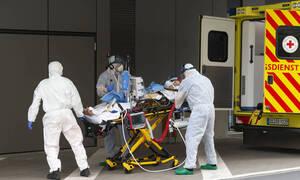 Κορονοϊός - Γερμανία: 149 νέοι θάνατοι, 5.453 νέα επιβεβαιωμένα κρούσματα