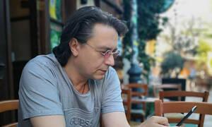 #Μένουμε_σπίτι: Γιάννης Κότσιρας: Δείτε τι κάνει με τα παιδιά του τις μέρες της καραντίνας (pics)