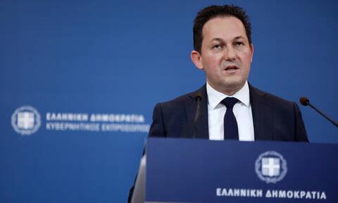 Κορονοϊός - Πέτσας: Φέτος δεν σουβλίζουμε αρνί - Σενάρια για πιο αυστηρά μέτρα περιορισμού