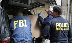 Κορονοϊός: Τρόμος - Συνελήφθη επιστήμονας με φιαλίδια των ιών SARS και MERS
