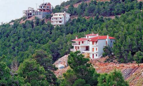 Κορονοϊός: Παράταση για οικοδομικές άδειες, αυθαίρετα και κατεδαφίσεις