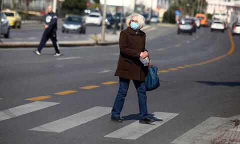 Κορονοϊός - Αμετανόητοι: Ολοένα και αυξάνονται τα πρόστιμα για παραβίαση των μέτρων κυκλοφορίας
