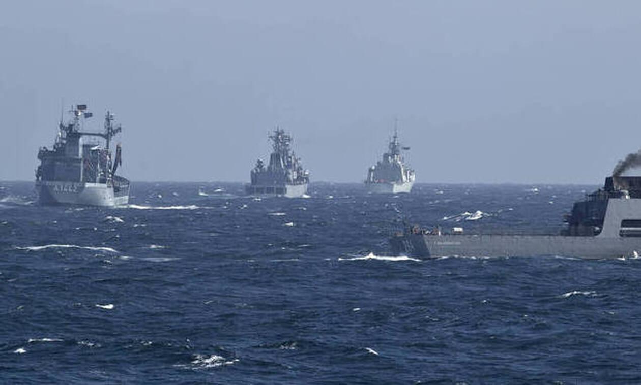 Προκλητικό δημοσίευμα: «Σε 6 μήνες η Τουρκία θα απαντήσει στην Ελλάδα για τη Μεσόγειο»