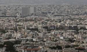 Σημαντική μείωση της ατμοσφαιρικής ρύπανσης στην Αθήνα λόγω των μέτρων αντιμετώπισης του κορονοϊού