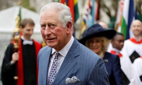 Κορονοϊός: Ο πρίγκιπας Κάρολος μιλά πρώτη φορά για την περιπέτεια υγείας του (pics)