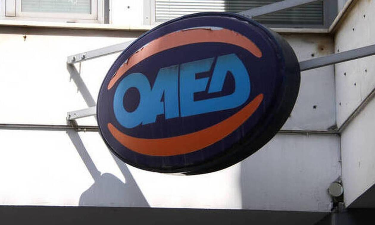 ΟΑΕΔ: Ηλεκτρονικά η δήλωση παρουσίας των επιδοτούμενων ανέργων