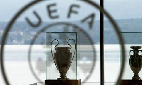Κορονοϊός: Σενάριο - βόμβα για το ελληνικό πρωτάθλημα μετά τις αποφάσεις της UEFA