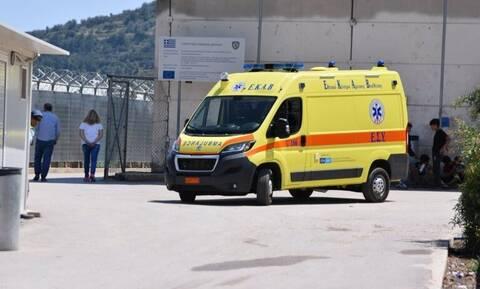 Χίος: Σύλληψη 48χρονου που πυροβόλησε με καραμπίνα και τραυμάτισε ανήλικους πρόσφυγες