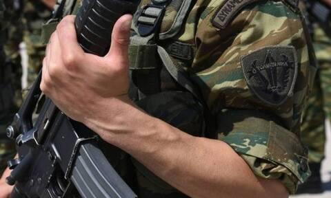 ΓΕΕΘΑ:  Μετατίθενται για τον Ιούνιο οι ημερομηνίες κατάταξης στρατευσίμων