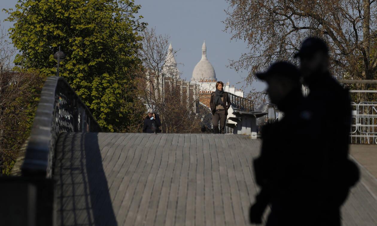 Κορονοϊός: Και η Γαλλία ξεπέρασε την Κίνα σε θανάτους - Φόβοι για πολλά περισσότερα θύματα