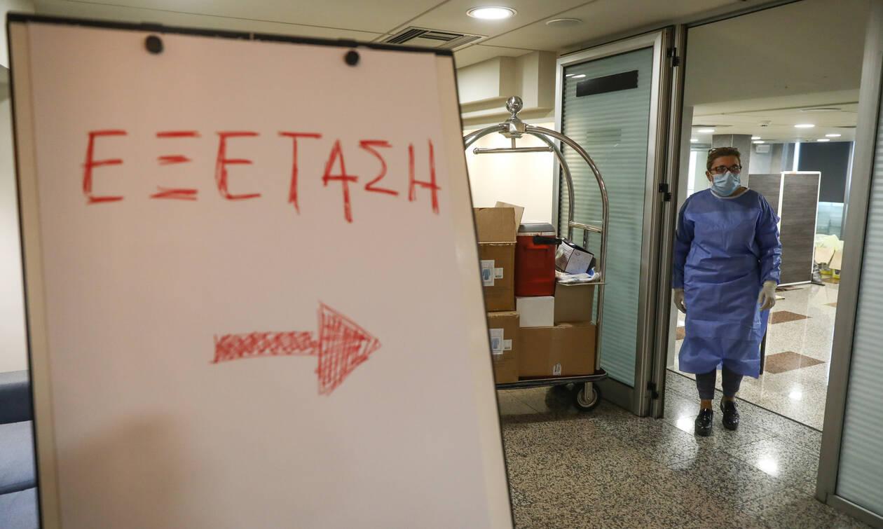 Κορονοϊός: 7ος νεκρός στην Καστοριά - Πρόκειται για 51χρονο εκπαιδευτικό