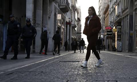 Ελληνικός Ερυθρός Σταυρός παρών στην Πανδημία