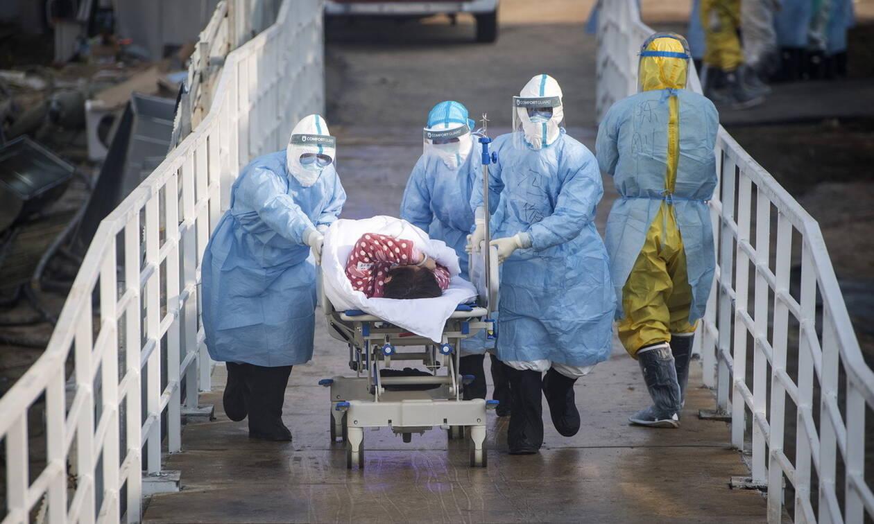 Κορονοϊός: Οι ΗΠΑ θεωρούν ότι η Κίνα «λέει ψέματα» για τον αριθμό των νεκρών της πανδημίας