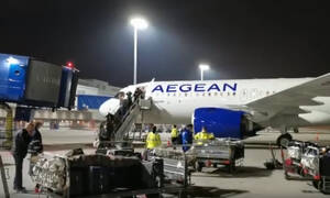 Κορονοϊός: Στην Αθήνα οι 65 Έλληνες που είχαν εγκλωβιστεί στην Αυστρία - Μπήκαν σε καραντίνα